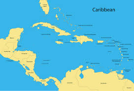 Map Of Virgin Islands Caribbean Yacht Charter Guide Yacht Charter Fleet