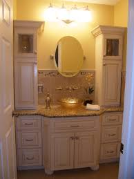 Shaker Style Bathroom Furniture by Bathrooms U2014 Cabinet Designs Of Central Florida