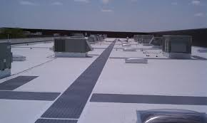 Tortorice Roofing by Roof Pads U0026 Your Flat Roof Options Chase Construction North West