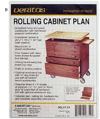 Rolling Tool Chest Work Bench Veritas Tool Chest And Rolling Cabinet Plans Lee Valley Tools