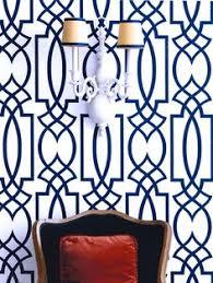 a gallery of u0027new traditional u0027 wallpaper schumacher striped