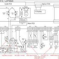 wiring diagram for lg washing machine yondo tech