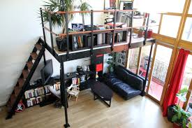 diy loft kit u0027 adds another 160 square feet your tiny apartment