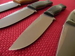 What Kitchen Knives Do I Need Ten 3v Field Knives Micarta G10 Colors
