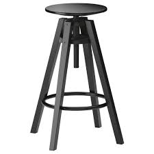Ikea Bar Table by Dalfred Bar Stool Black Bar Stool Stools And Bar