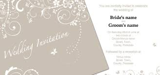 Wedding Template Invitation Invitation Wedding U2022 Istudio Publisher U2022 Page Layout Software