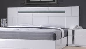 beds with headboard lights wayfair