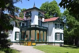 bellevue house wikipedia