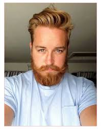 best haircuts for ginger men mens haircut number chart plus mens ginger haircut 2017 all in