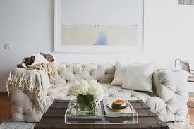 livingroom soho soho tufted upholstered sofa transitional living room