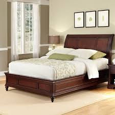Bed Frame Styles Lafayette Sleigh Bed By Home Styles Free Shipping Today