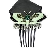butterfly comb titanic butterfly comb ebay