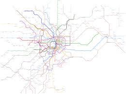 Tokyo Subway Map by Tokyo Metro Map U2022 Mapsof Net