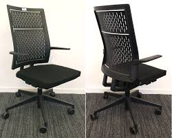 modele de bureau justus kolberg fauteuil de bureau modele b run pietement metallique