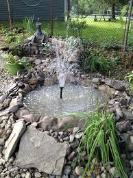 Diy Backyard Pond by Diy Pond Made From 2 Tractor Tires Outdoor Pinterest Diy