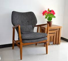 Online Shop Single Armchair Casual Chair Danish Design Nordic - Sofa chair design