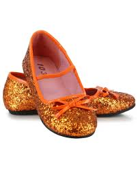halloween shoes for kids orange glitter kids shoes girls halloween costumes