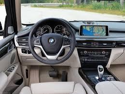Bmw X5 2008 - bmw x5 2014 interior 2014 bmw x5 review page 3 autoevolution