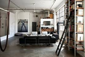 chambre style loft deco loft york view in gallery modern loft goes from