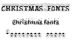 30 christmas fonts design u0026 illustration downloads tech advisor