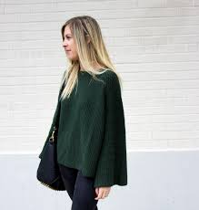bell sleeve sweater bell sleeve sweater fifth