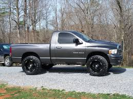 lowered 2004 dodge ram 1500 google search trucks pinterest