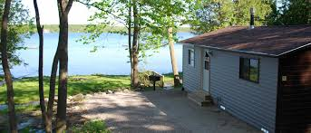 Cottages In Canada Ontario summer house park camping and cottage rentals near tobermory