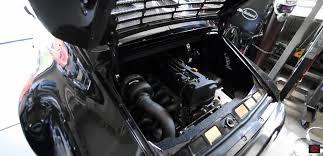 911 porsche engine porsche 911 with a turbo k20 update engine depot