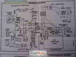 whirlpool refrigerator parts for whirlpool refrigerator wiring