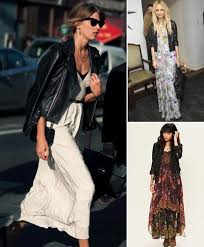 3 ways to wear summer dresses during the cold season stylefrizz