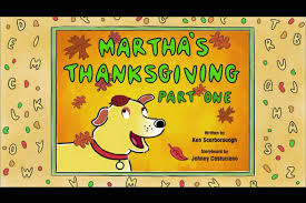 martha s thanksgiving other specials wiki fandom powered