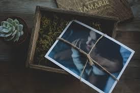 photo album for 5x7 prints small unbound albums st pete florida boudoir photographer