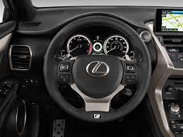 lexus steering wheels image 2016 lexus nx 200t fwd 4 door f sport steering wheel size