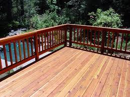 materials barrett outdoors