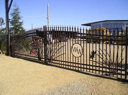 wrought iron gates san diego iron gates driveway gates