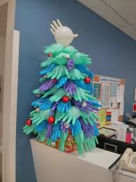 11 last minute diy christmas trees alternative nurse stuff and