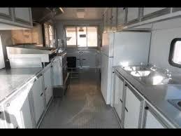 Kitchen Trailer For Sale by Used Food Trailer For Sale In Florida 706 831 9948 Youtube