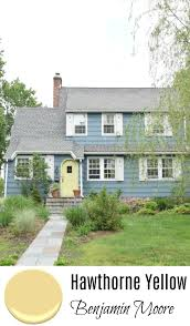 New England Homes by Houses Painted Yellow Exterior Cozy Home Design