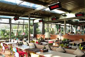 restaurant patio heater outdoor heaters u2013 bromic heating australia