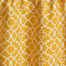 Discount Waverly Curtains Amazon Com Waverly 12458050x084mim Lovely Lattice 50 Inch By 84
