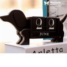 Diy Desk Calendar by Online Get Cheap Perpetual Desk Calendar Aliexpress Com Alibaba