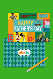 printables nickelodeon parents