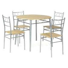 conforama table et chaise conforama table ronde 9n7ei com