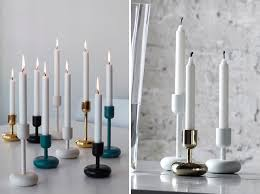 22 modern candle holders for your home brit co
