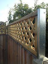 Privacy Backyard Ideas by Screening Fence In 23 Garden Ideas On How To Preserve Privacy
