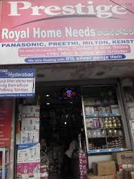 Home Needs Royal Home Needs Chikkadpally Hyderabad Fan Dealers Justdial
