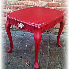 Small Accent Table Ls Best Distressed End Tables Products On Wanelo