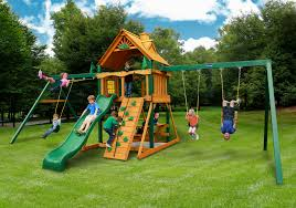 Costco Play Structure Furniture Gorilla Playsets Caribou Swing Set Plus Chateau For