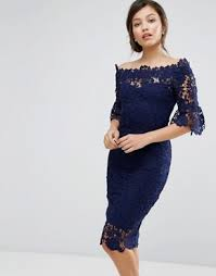 blue lace dress lace dresses black white lace dress styles asos
