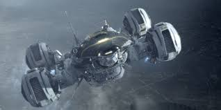 the christoforge rant top 10 movie spaceships